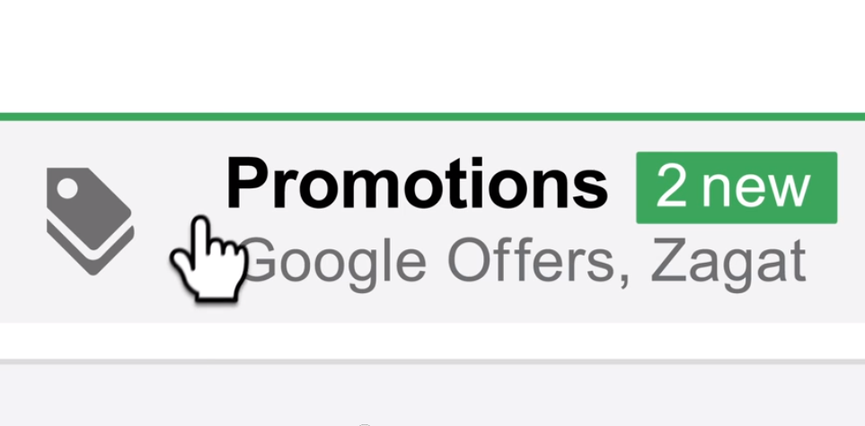 Google Promotions